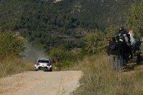 WRC: Toyota stuurt Katsuta naar acht rally's