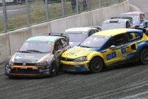 EuroRX: Outsiders winnen in Duitsland