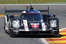 Porsche ontwikkelt nieuwe koplampen voor Le Mans