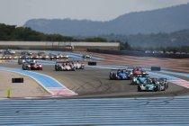 31 wagens voor officiële testen in Paul Ricard