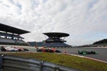 Spa: Formula Renault NEC klaar voor drie races
