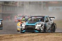 Nicolas Baert met Comtoyou Racing en Audi Sport naar TCR Europe