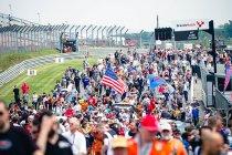NASCAR Whelen Euro Series keert volgend jaar terug naar Brands hatch
