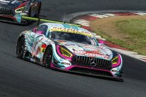 24H Spa: Japans team op de grid
