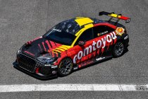 Comtoyou Racing toont kleuren voor WTCR 2021