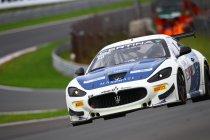 Zandvoort: Mooie podiumplaats voor Jamie Vandenbalck – Ekris Motorsport kampioen