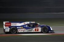 6H Bahrein: Toyota laat Audi achter zich in de woestijn
