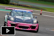Video:  Kwalificaties Spa Euro Race