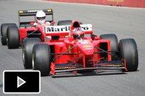 Zolder Historic GP: Zonovergoten start bij topevenement voor historische wagens