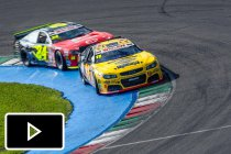 Video's: Hoogtepunten NASCAR GP Italy