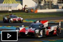 Na 8H: SMP Racing in de problemen, Toyota onbezorgd (+ Video)