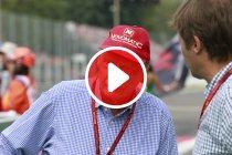 Corona-kronieken: De revalidatie van Niki Lauda
