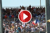 Corona-kronieken: Het voetbalstadion van Le Mans
