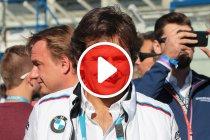 Video: Rijderswissel van Alex Zanardi