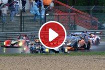 Video: DTM Zolder: Mooi highlights-compilatie van Belcar-openingsweekend
