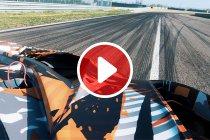 Lamborghini toont video van nieuwe hypercar