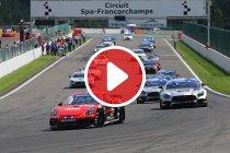 Video:  Knappe terugblik op de Spa Euro Race