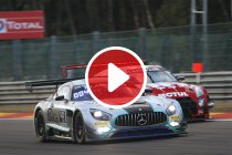 Video: De hoogtepunten van de 70e 24 Hours of Spa