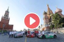 Moskou: Te gast op het Rode Plein (+ Video)