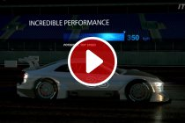 Video: DTM toont conceptstudie over toekomst van toerwagenracerij