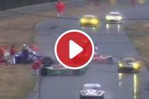 Corona-kronieken: Toen Le Mans in het water viel