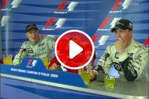 Corona-kronieken: De tranen van Schumacher