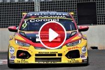 Tom Coronel behoudt vertrouwen na moeilijke seizoenstart (+ video)