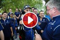 Corona-kronieken: Hoe één snelle ronde een kampioenschap kan bezegelen