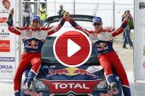 Corona-kronieken: De spannendste WRC-finish ooit