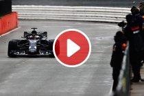 F1 kortnieuws met o.m. crash Red Bull RB14 tijdens filmdag (+ Video)