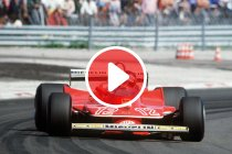 Corona-kronieken: Gilles Villeneuve, adembenemende waaghals