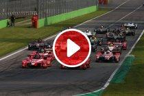 Video: 20 Wolf GB08's op circuit, dat ziet er zo uit