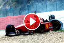 Corona-kronieken: Schumachers dubbele ommekeer in Francorchamps