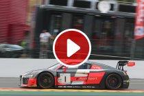 Video: Blik achter de schermen bij WRT's tijdens 24H Spa