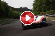 Porsche 919 Hybrid Evo gespot op de Nordschleife ( + Video)