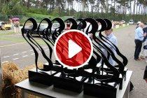 Zolder Historic GP: Concours d'élégance hoogtepunt van tweede dag (+ Video)