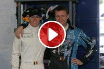 Corona-kronieken: De spectaculaire BTCS-crash van Julien Schroyen in Dijon