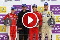 Corona-kronieken: Vreugde bij Robin Frijns, tranen voor Jules Bianchi