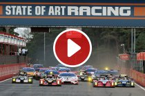 Videosamenvatting 24 Hours of Zolder 2019