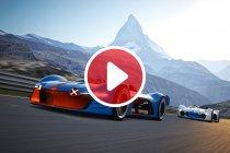 Video: Binnenkort in Gran Turismo 6: de Renault Alpine Vision GT