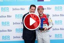 Berlijn: Daniel Abt pakt pole – D'Ambrosio op plek vier (+ Video)
