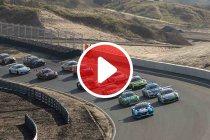 Video: Spectaculaire dronebeelden tijdens (!) race op nieuwe Circuit Zandvoort!