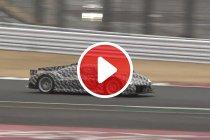 Toyota toont eerste beelden van nieuwe GR Super Sport hypercar (+ Video)