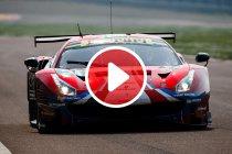 Ferrari onthult WEC bolides (+ Foto's & video)
