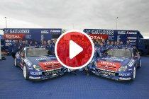Corona-kronieken: Kronos Racing, wereldkampioen rally met Sébastien Loeb
