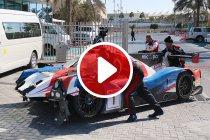 Video: Wanneer een LMP3 bij 240km/h zonder remmen valt en crasht