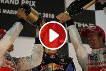 Corona-kronieken: 2010, beste F1-seizoen in de recente geschiedenis? - deel 5