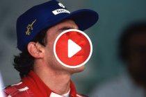 Corona-kronieken: De drie grootste exploten van Ayrton Senna