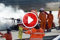 Video: Brand Norma M20 FC van Tom Boonen/Sam Dejonghe/Thomas Piessens bij 24H Zolder