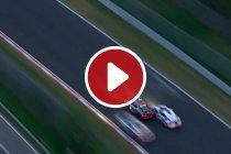 24h Nürburgring: FLASH: Zware crash Dries Vanthoor (+ Video)